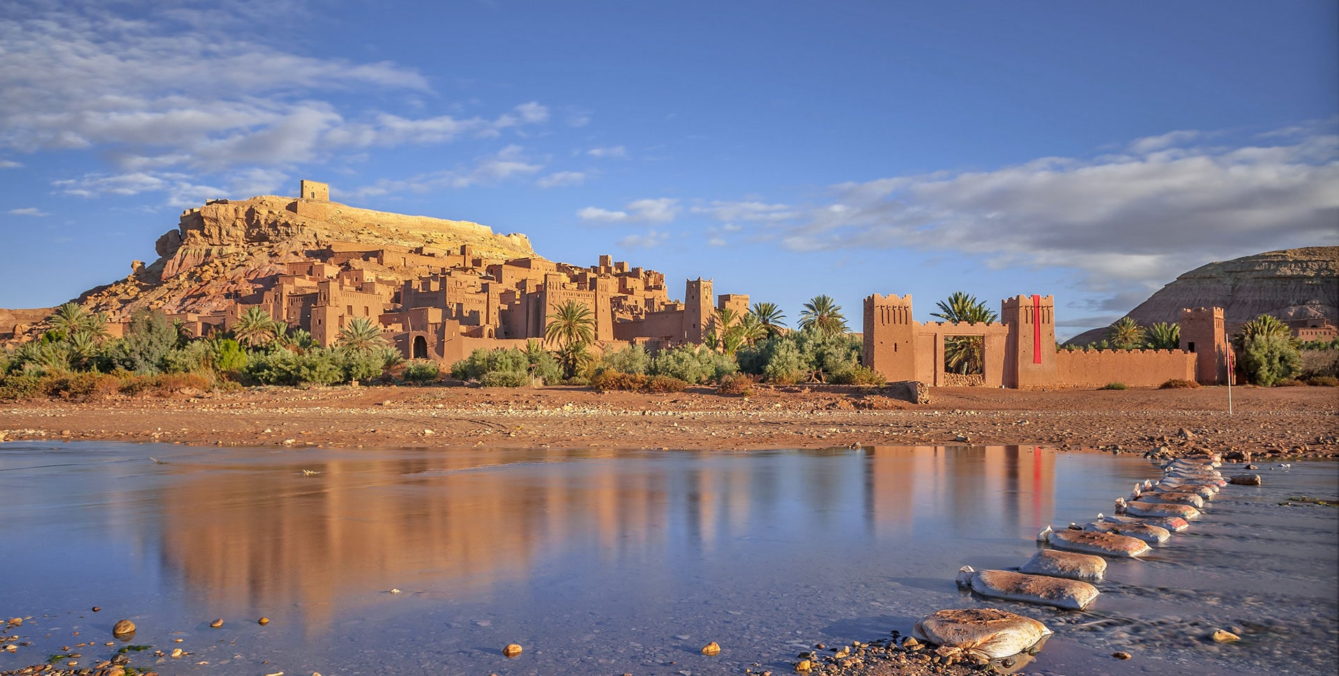 16 days Morocco discovery tour